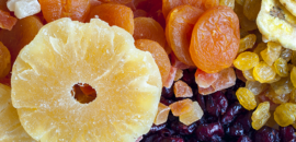 CatzInfo – Dried Fruits